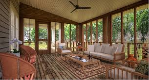 bon aqua porch house screened porch design by building ideas marcelle guilbeau interior screen porch interior ideas17 screen