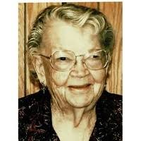 Frieda May McGill April 06 1927 July 30 2020, death notice ...