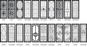 decorative security screen doors. Decorative Security Screen Doors Sliding Reens And Colonial Cast 1 St C