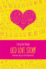 ocd love story corey ann haydu books amazon ca