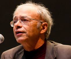 peter singer biography childhood life achievements timeline peter singer peter singer