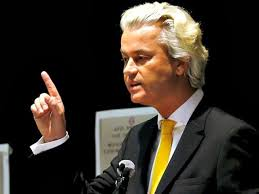 Image result for geert wilders florida
