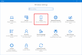 Microsoft Adds Support For Linking Android Phones To Windows 10 Pcs