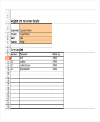 task management template 8 excel project management templates free premium templates