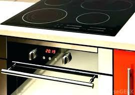 broken glass stove top ceramic repairing glass stove top