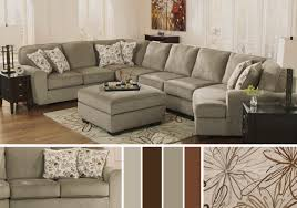 ashley furniture living room sets best of patola park i think curve corner couches are