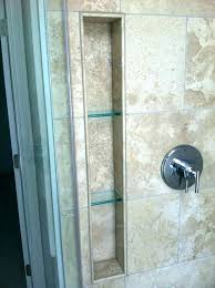 glass corner shower shelf glass shower shelves floating glass shelves in shower niche glass glass shower glass corner shower shelf