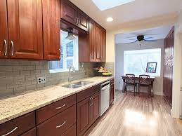 Kitchen Cherry Cabinets Kitchen Cabinets 48 Kitchen Enthralling Cherry Cabinets