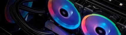 Rgb Case Fans Pwm Fans Magnetic Levitation Fans Pc