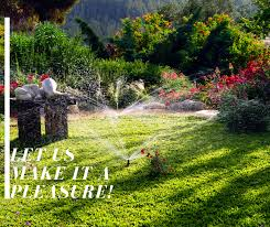 garden services offered