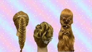 Hair Braids Kanomtarnstudio Tarn Kanomtarn ขนมตาลสตดโอ