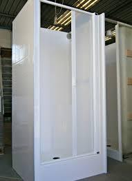 marianne 1pc shower cubicle 900mm x 760mm x 1850mm rv