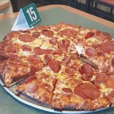 photo of round table pizza san leandro ca united states freshly made