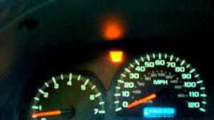 Trailblazer Check Engine Light Reset P0306 Misfire 2004 Chevrolet Trailblazer