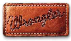 Image result for Wrangler logo