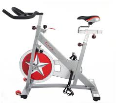 sunny health fitness pro indoor cycling bike3
