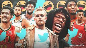 NBA news: Players react to Nate Robinson being KO'd by Jake Paul
