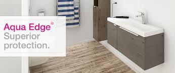 Aqua Edge Bathroom Plan