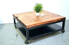 metal coffee table wheels leg casters vigorous furniture sofa legs caster and end with industrial