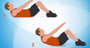 The 7 Minute Workout Explained In Pictures