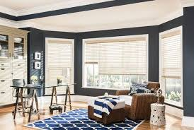 Bay Window Blinds Ideas How To Dress Up Your Bay Window Beautifully Custom Bedroom Blinds Ideas Set Property