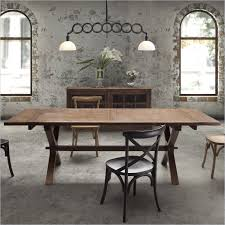 distressed dining table northern ireland