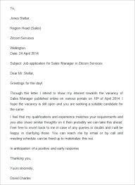 Formal Covering Letter Format 10 Formal Company Letter Format Financialstatementform