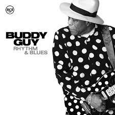 <b>Buddy Guy</b> - <b>Rhythm</b> & Blues (2013, CD) | Discogs