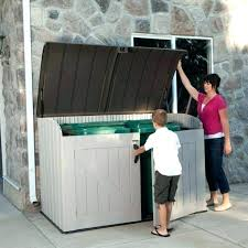 outdoor trash storage outdoor trash can storage storage outdoor trash can storage new storage shed best
