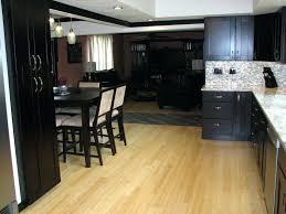 dark vinyl kitchen flooring. beautiful vinyl kitchen flooring dark cabinets colors with light wood plus laminate floor designs and mosaiclight