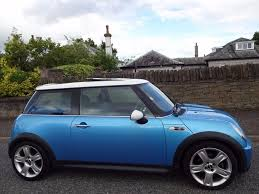 MASSIVE One-Off INDIVIDUAL Spec (05) MINI COOPER S Chilli ONLY 60K ...
