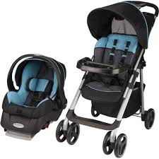 Baby Strollers With Car Seat Walmart Baby Trend Sit And Stand Double ...