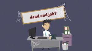 dead end job the dead end job problem of employee turnover the context of things