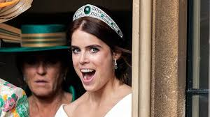 Joan Summers on Flipboard: Princess Eugenie Still Mad at Meghan Markle for  Upstaging Her Wedding