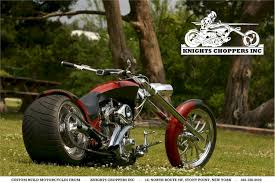 knights choppers