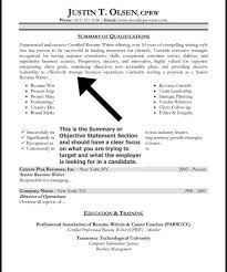 Resume Objective Statement Sample Httpwwwresumecareer For Simple Mission Statement Resume