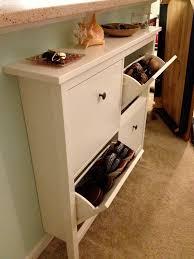 Ikea Shoe Organizer Furniture Compact Ikea Shoe Dresser For Better Shoes Organizer