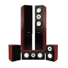 speakers home audio. xlhtb high performance 5 speaker surround sound home theater system speakers audio m