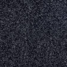 polished black granite texture. Granite Stone Slab / Polished For Floors Facades - IMPALA Black Texture