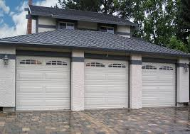 Residential garage door Tall Martin Standard Residential
