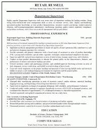 1521229727 Retail Manager Resume Example Free Sample Resumes