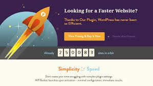 Wp Speed Of Light Vs Wp Rocket 9 Caching Tools Plugins To Speed Up Your Uncode Powered