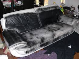 dyeing leather sofa jouhou web net