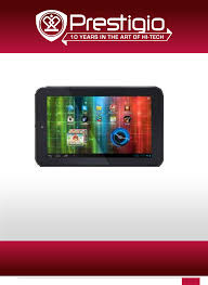 manual Prestigio MultiPad 7.0 Prime Duo ...