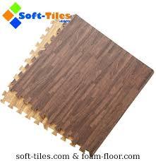 wood foam china dark wood effect foam flooring tiles supplier wood foam wood foam floor tiles