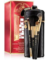 makeup brushes parisian holiday pro secrets brush set see more from macys