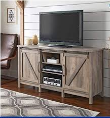 Better Homes And Gardens Modern Farmhouse TV StandEntertainment Center For  TVs Up To 60u0026quot Rustic Entertainment Center E37