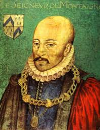de montaigne michel de montaigne