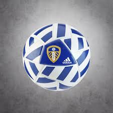 ADIDAS HOME BALL | Leeds United FC Official Retail Website
