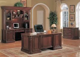office wood desk. Office Home Desks Wood With Fancy Desk Furniture  Solid Office Wood Desk E